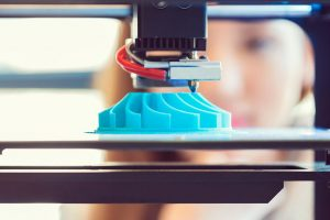 Is this just another 3D printing blog?