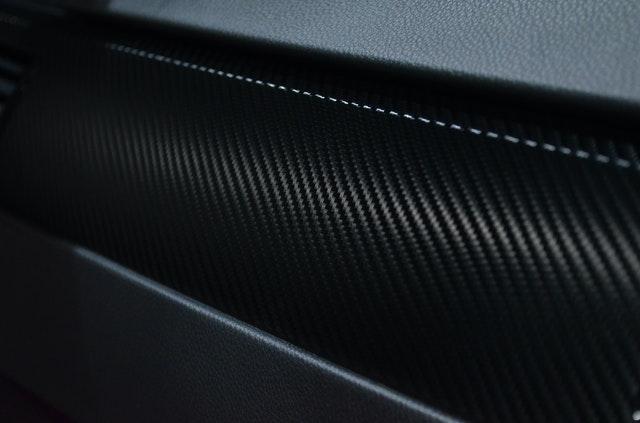 Carbon fiber up close