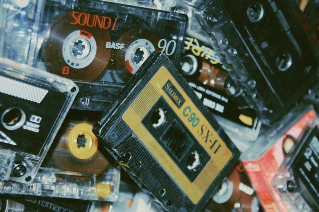 Analog cassette