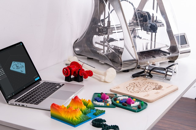 (Free) Software for 3D Printing