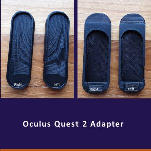 Oculus VR Quest 2 Adapter